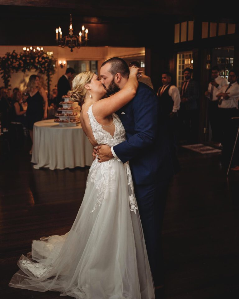 Brooke & Billy - Wedding - Dreamgate Events