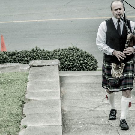 Dreamgate Events - Community - Bagpipes