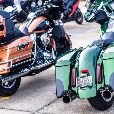 Dreamgate Events - Community - Harley-Davidson Motorcyles Bike Night
