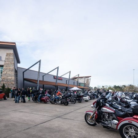 Dreamgate Events - Community - Heart of Dixie Harley-Davidson Pelham