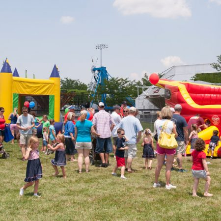 Dreamgate Events - Community - Kids Zone