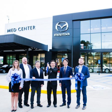 Dreamgate Events - Corporate Event Planning - Med Center Mazda