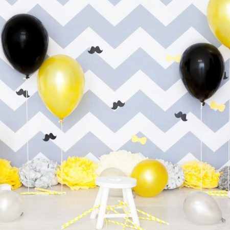 Dreamgate Events - Social - Baby Party