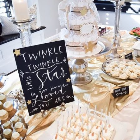 Dreamgate Events - Social - Baby Shower Event