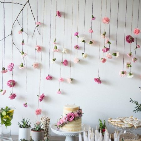 Dreamgate Events - Social - Baby Shower Party
