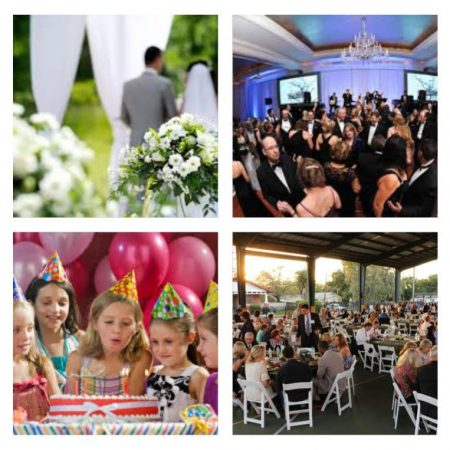 Dreamgate Events - Social - Social Collage